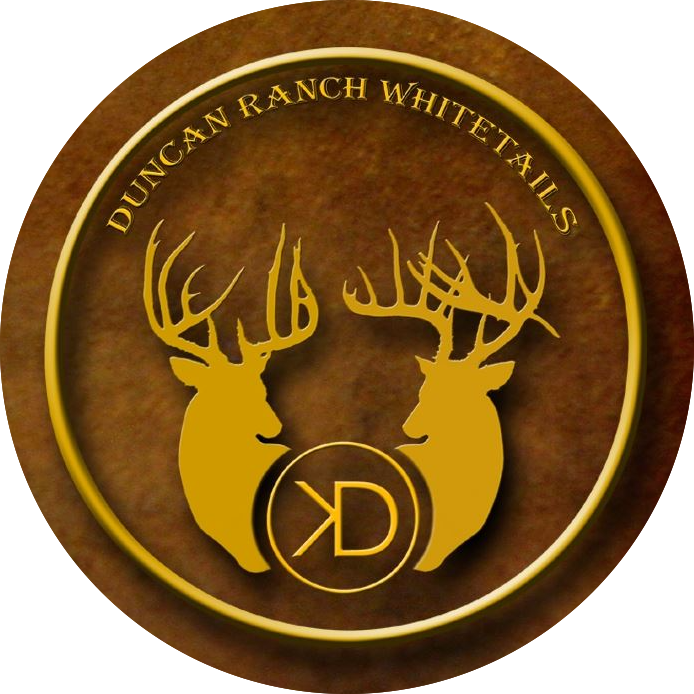 Duncan Ranch Whitetails